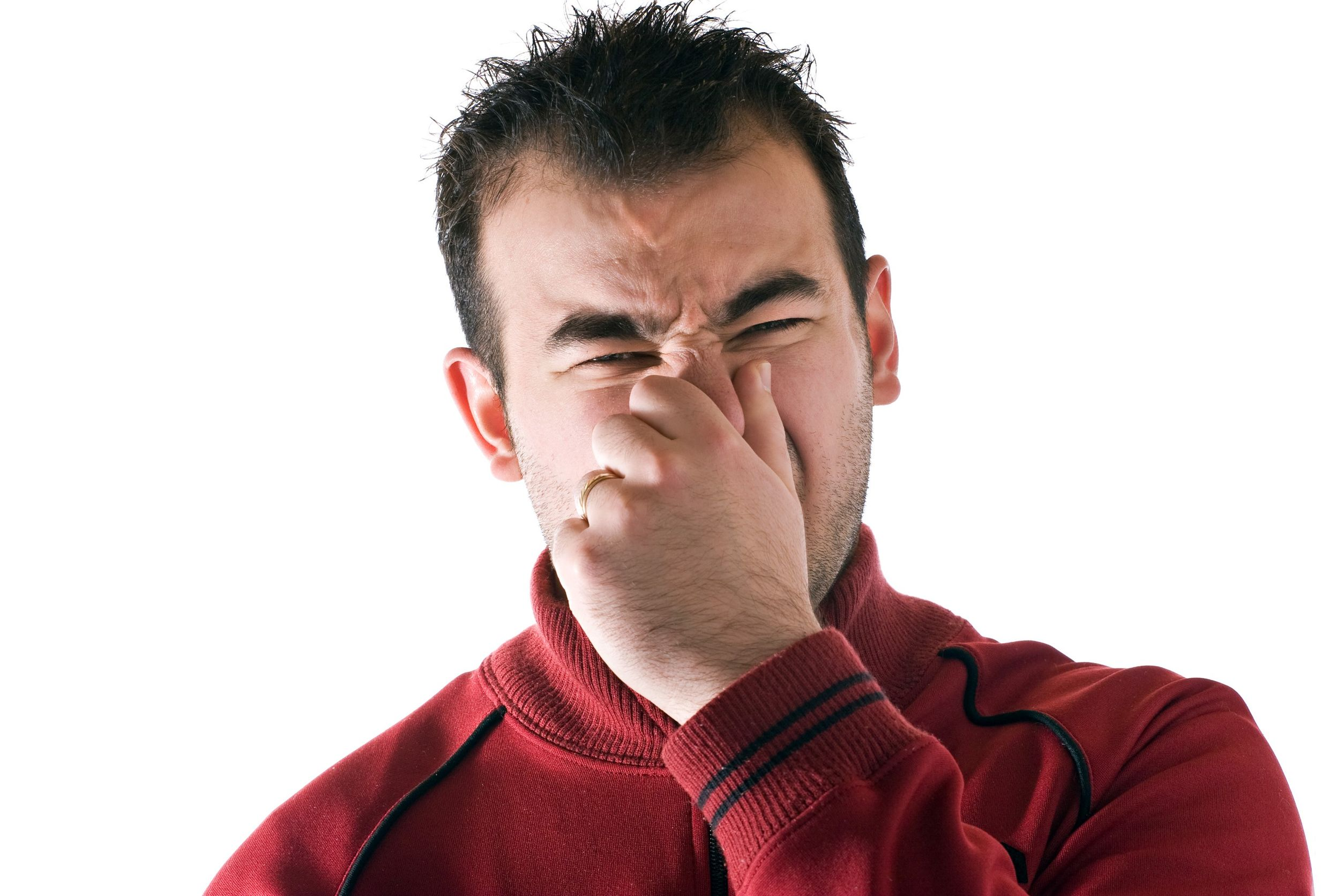 Jak walczyć z brzydkim zapachem ?